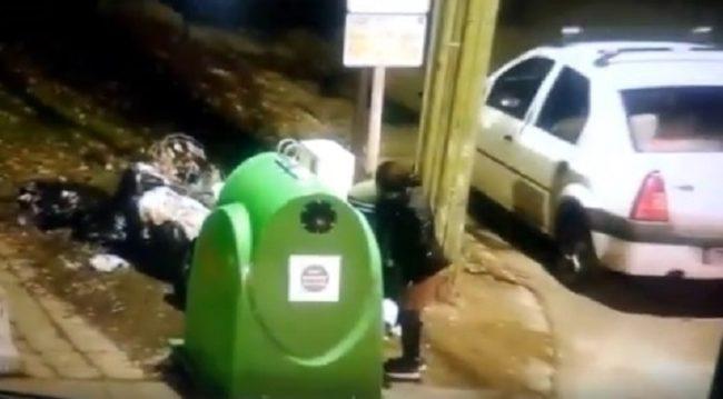 Timișoara murdară