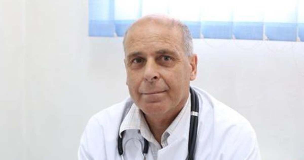 Doctorul Virgil Musta din Timișoara, numit în comisia anti-Covid ...