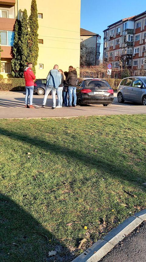 Prin parcurile Timișoarei n-au ajuns polițiștii în weekend