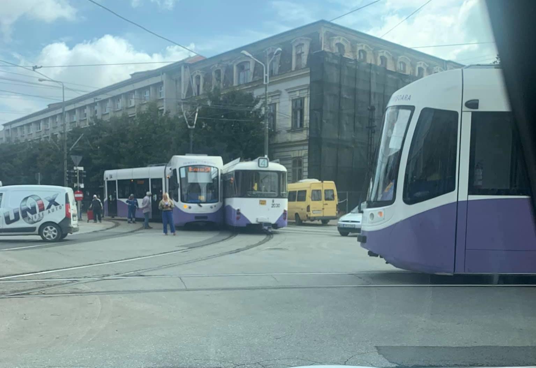 Foto: Facebook / Info trafic jud. Timiș